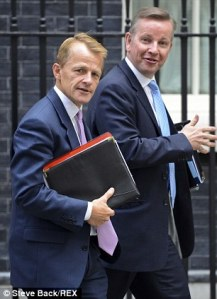 laws and gove